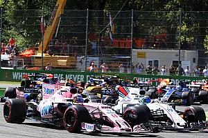 F1'in yeni tema müziği ortaya çıktı