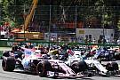 Formula 1 F1'in yeni tema müziği ortaya çıktı