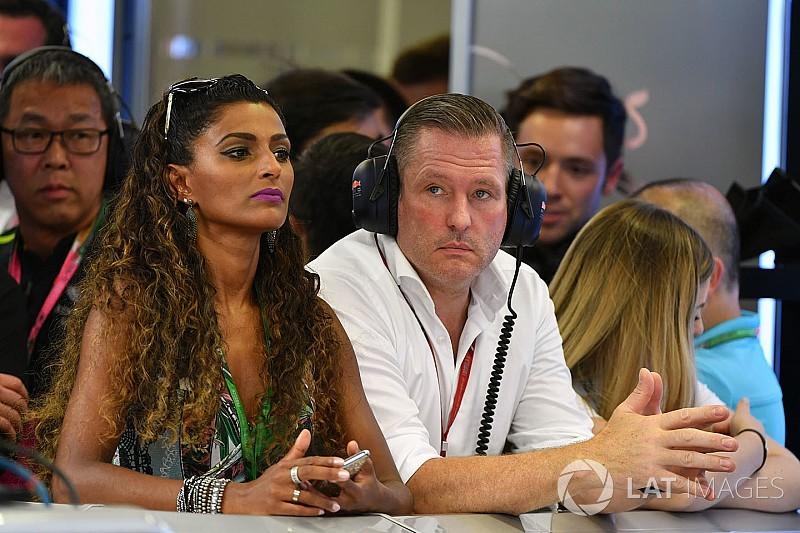 """Jos Verstappen: """"Vettel andava punito, ma avrebbe dovuto saltare un GP..."""""""