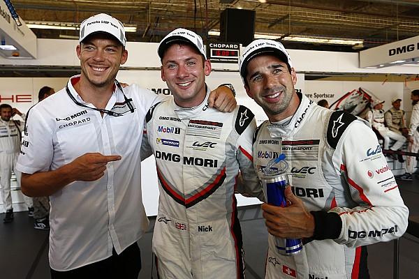 WEC Sıralama turları raporu Austin WEC: Tandy direksiyonunda #1 Porsche pole pozisyonunda