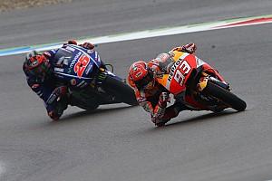 MotoGP Важливі новини Маркес грається зі своїми суперниками — Кратчлоу