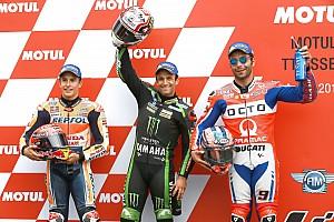 MotoGP Kwalificatieverslag Kwalificatie Dutch TT: Zarco pakt eerste MotoGP-pole na bloedstollende kwalificatie