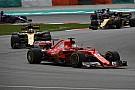 Nem kell kicserélni Vettel váltóját a Japán GP-re!