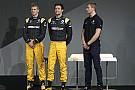 Formula 1 Renault'nun yedek pilotu Sirotkin oldu