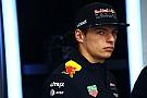 Verstappen en Vandoorne beginnen aan test in Barcelona