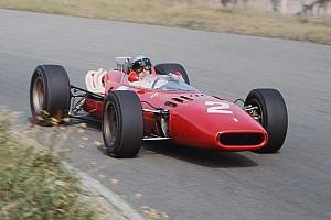 F1 Top List GALERÍA: los coches de Ferrari F1 desde 1950