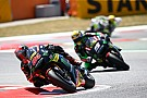 MotoGP Folger se vê em luta com Zarco por lugar de Rossi na Yamaha