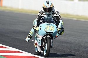 Moto3 速報ニュース 【Moto3】バルセロナ決勝:ミルが今季4勝目。鈴木は上位争うも10位