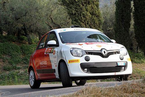 """Renault Twingo GT R1: l'entry level dei rally ora diventa più """"pepata"""""""