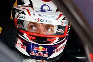 Supercars Practice report Symmons Plains Supercars: Whincup tops first practice