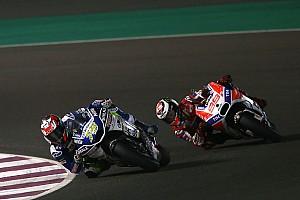 MotoGP Новость Avintia продлила контракт с Ducati