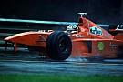 GALERI: Momen-momen penting dalam sejarah GP Belgia