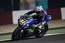 【MotoGP】ロッシ「バイクは悪くないがコーナーで攻められない」