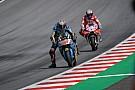 MotoGP 2017 in Spielberg: Startaufstellung