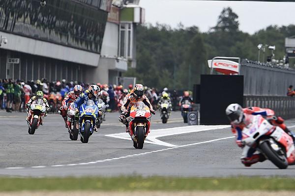 MotoGP Analyse: Die Boxenstopp-Desaster von Brno – Marquez, Folger, Lorenzo & Rossi