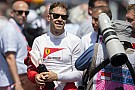 Формула 1 Феттель признан гонщиком дня на Гран При Монако
