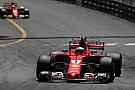F1 Hamilton cree que Ferrari favoreció a Vettel