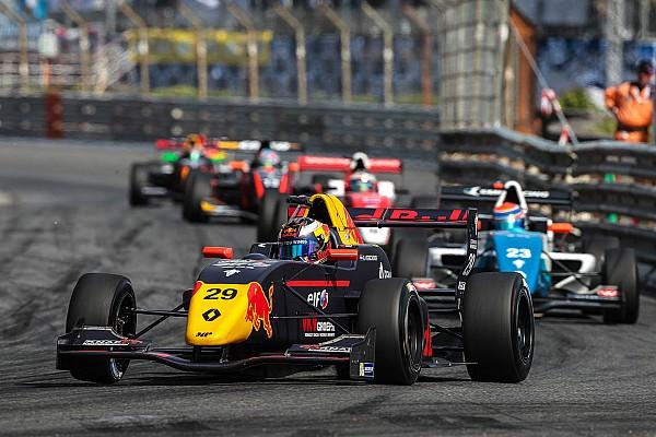 Formule Renault Nieuws Verschoor teleurgesteld met twee achtste plaatsen in Monaco
