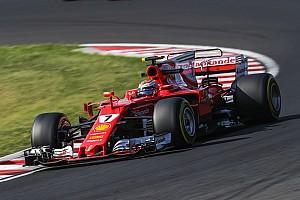 Forma-1 Livefeed Ferrari: 67 évnyi F1-es festést nézhetsz most végig az idei autón