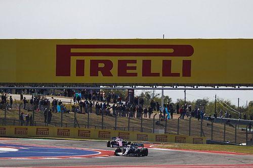 F1 AO VIVO: Acompanhe o primeiro treino livre para o GP dos Estados Unidos em Tempo Real