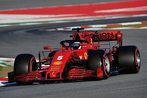 Most Sebastian Vettel jövője két irányt vehet – Herbert