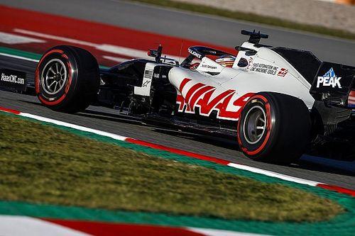 哈斯:2020开局将决定未来是否留在F1