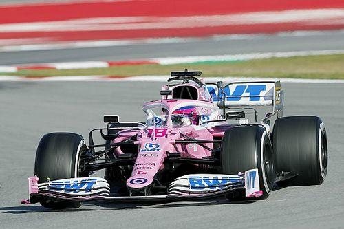 """阿斯顿·马丁不会把Racing Point变成一支""""怪兽""""F1车队"""