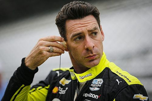 Pagenaud quitte Penske pour Meyer Shank Racing