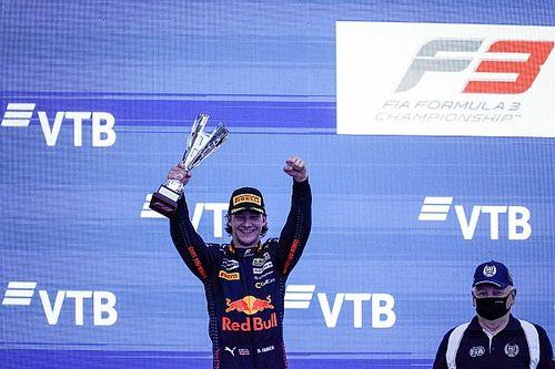 "Marko: ""Hauger, 2022'de Formula 2'de yarışacak"""
