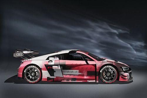 Así es el Audi R8 LMS GT3 Evo II