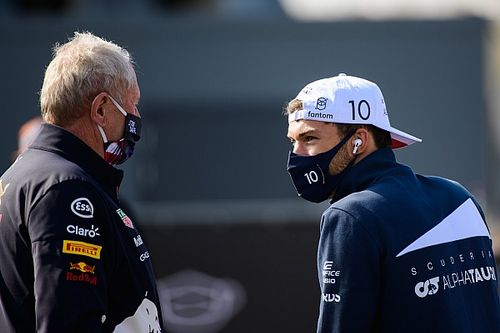 Does Gasly have reason to be 'sad and frustrated' over his Red Bull snub?