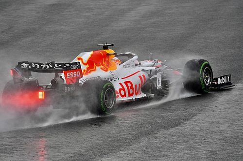 """Verstappen: """"Austin'de Mercedes'le yine sıkı bir savaş olacak"""""""