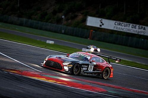 GT boss Ratel proposes major FIA driver grading revamp