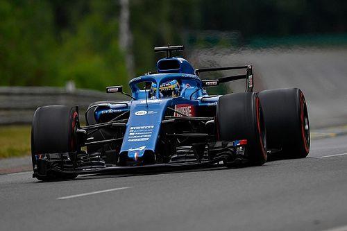 """Alonso: """"Pistteki değişikliklerle beraber F1 araçlarıyla Le Mans'ta yarışmak eğlenceli olabilir"""""""