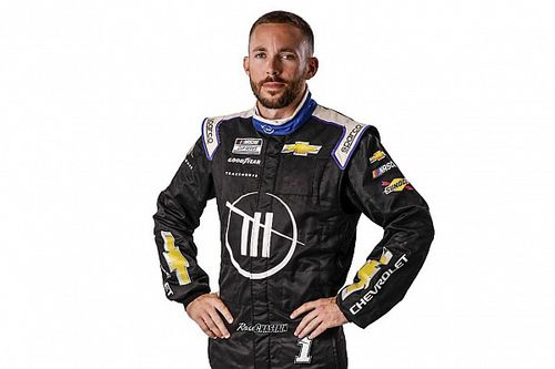 Trackhouse confirms Ross Chastain for 2022 NASCAR Cup season