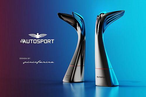 """""""بينيفارينا"""" تعمل على إعادة تصميم أعرق جوائزها في رياضة السيارات من أجل جوائز شبكة موتورسبورت"""
