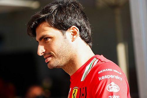 "Sainz: ""Vamos a tener una apretada lucha con McLaren"""