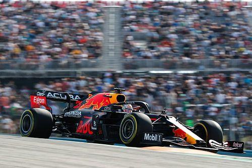 """Verstappen: """"La lotta con Lewis? Non so cosa sia successo"""""""