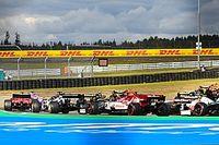 F1 pilotları, ceza puanı sisteminde değişiklik istiyorlar