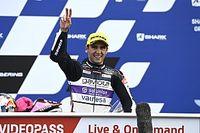 Albert Arenas subirá a Moto2 en 2021 con Aspar