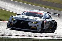 SGT第6戦|GT300予選:96号車K-tunesの阪口晴南が圧巻アタックで初ポール獲得