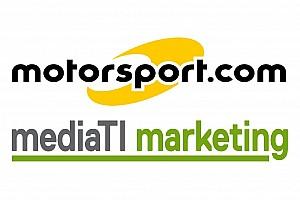 Motorsport.com affida in esclusiva la raccolta pubblicitaria in Svizzera e nel Liechtenstein a MediaTI Marketing