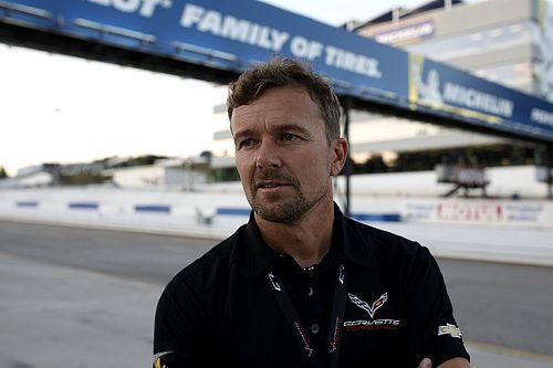 Se retira el tres veces ganador de Le Mans, Marcel Fassler