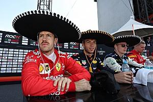 Vettel előtt bármi is álljon az új szezonban, készen fog állni rá