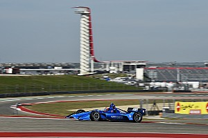 Power, Rosenqvist: Tire degradation will boost racing at COTA