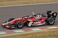 GALERI: Pembalap dan tim Super Formula 2019
