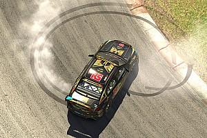 Triunfo para Eric Gálvez y título para Roque García en la v8 de Drivers Parade