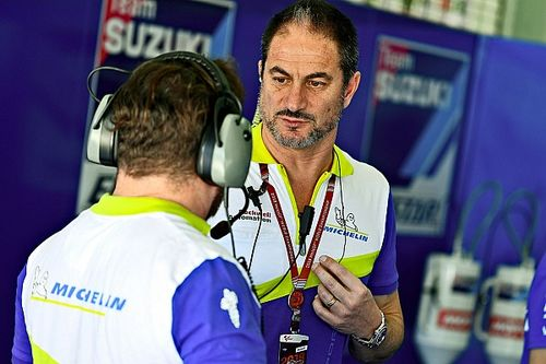 Michelin anticipe la chaleur au GP d'Aragón