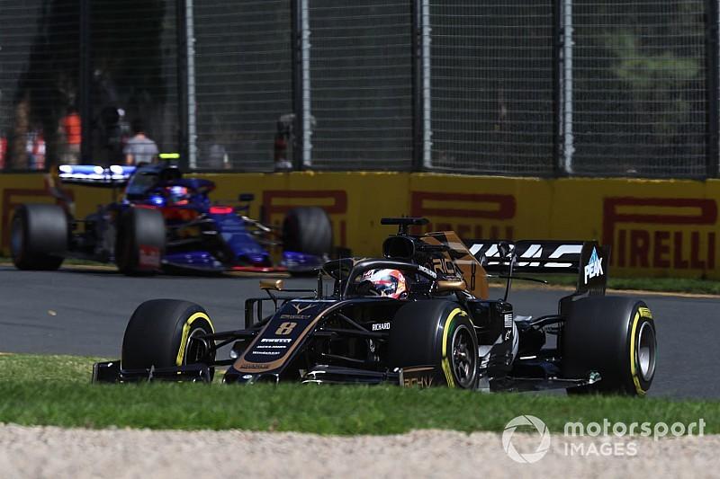 Renault: Команди-В несуть небезпеку для концепції Ф1 2021 року