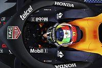 Galéria: Így zajlott Perez első tesztje a Red Bullal!